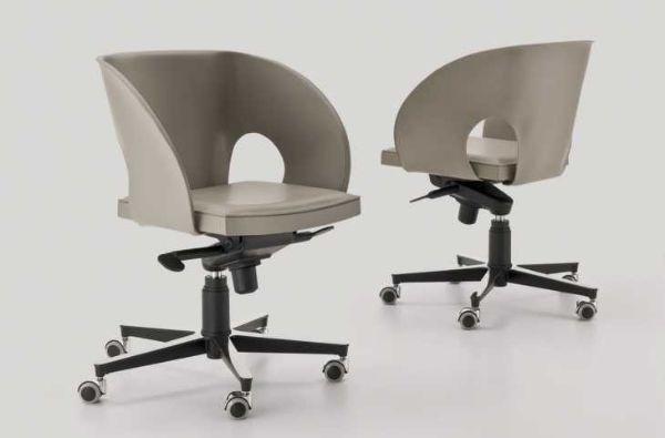 Seduta ergonomica Voile de i 4 MARIANI