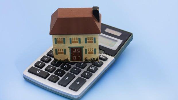 Casa moderna roma italy valore catastale cos e - Calcolo del valore di un immobile ...