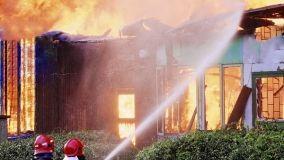 Incendio e locazione: responsabilità del conduttore