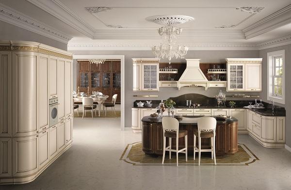 Cucine in stile impero: Stosa, Dolcevita