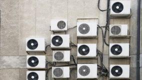Condizionatori e problematiche connesse al condominio