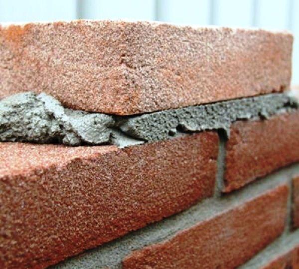 MaltaVISTA per murature con mattoni a vista di Vaga Edilizia