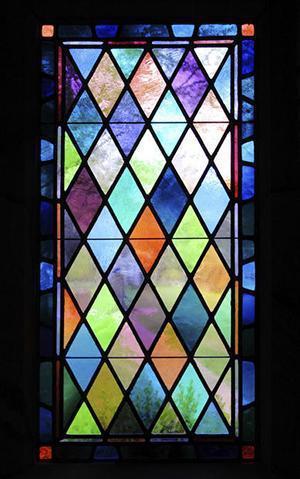 Vetrate antiche - Vetri colorati per finestre ...