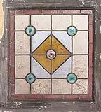 Ordine geometrico semplice ottenuto dal combinare tondi e piani