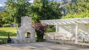 Costruzioni in muratura fai da te per attrezzare il giardino