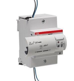 Dispositivo di riarmo automatico GreenLight F2C-ARH di ABB