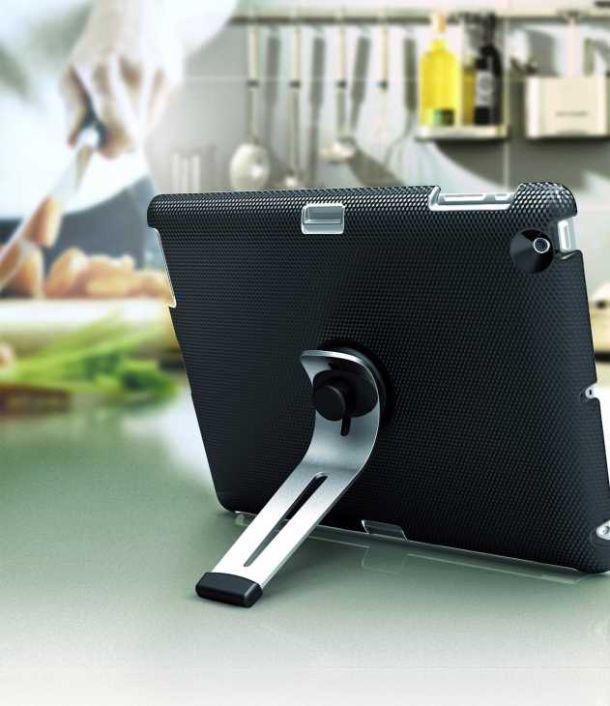 Supporto tablet Table Stand di My Mobile Meliconi