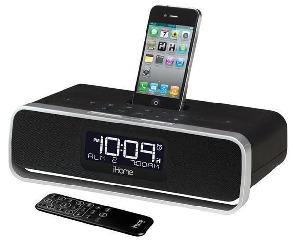 Docking Station iHome iDL46BC