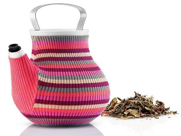 Teiera di design My big Teapot