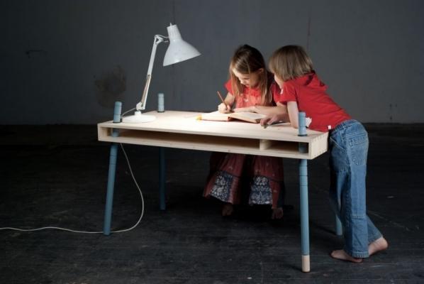 Scrivania Per Bambini 2 Anni : Tavolo per bambini modelli e caratteristiche