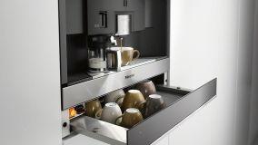 Macchine per caffè a incasso: design e qualità ad alto livello