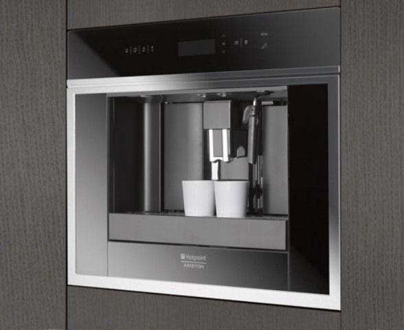 Macchine per il caff a incasso - Macchina caffe professionale per casa ...