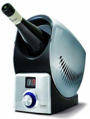 Contenitore refrigerante per vino Vacu Vin Elegante su Amazon