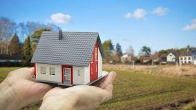 Modi di acquisto della proprietà a titolo originario