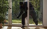 Inferriate per finestre e balconi di sicurezza: ladro in casa