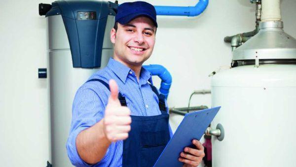 Convenienza della caldaia a condensazione: assistenza Ariel