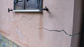 Soluzioni per consolidamento terreni per recupero dei cedimenti in fondazione