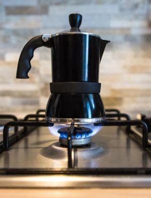 Come pulire e igienizzare naturalmente la caffettiera