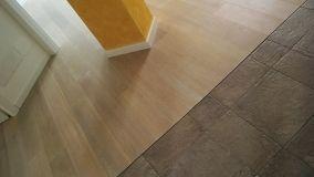 Come accostare pavimenti diversi