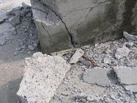 Considerazioni sul bilancio ecologico riutilizzo del calcestruzzo