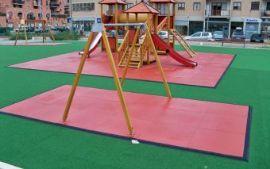 Pavimento In Gomma Per Bambini : Pavimento in gomma per le aree gioco