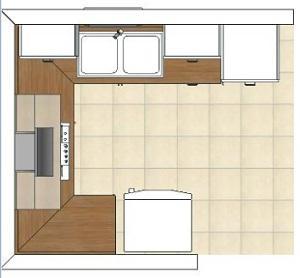 Isola Cucina Dimensioni Minime. Perfect Isola Idee Cucina Sgabelli ...