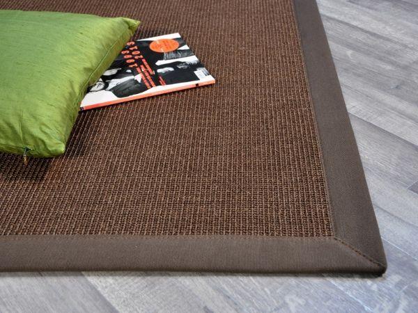 Caratteristiche dei tappeti in sisal - Tappeto pista ikea ...