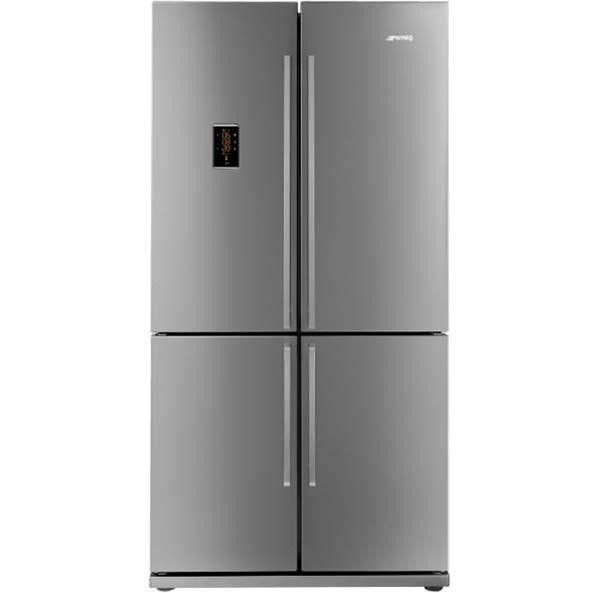 frigoriferi americani a tre e quattro porte. Black Bedroom Furniture Sets. Home Design Ideas