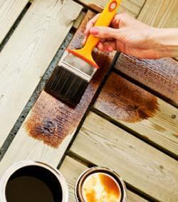 Impregnante per legno Luxens incolore, di Leroy Merlin