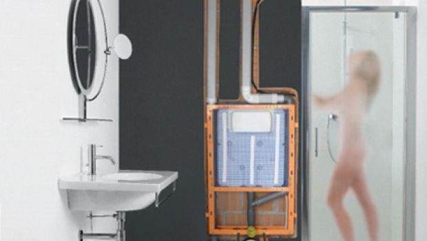 Soluzioni aspiranti per il bagno - Aspiratore bagno senza uscita esterna ...