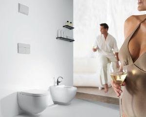 Zerodori sistema di aspirazione da wc