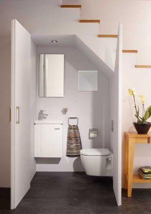Snif di Bampi, aspira odori e umidità in bagno dal wc