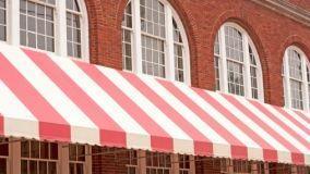 Profili giuridici riguardanti l'installazione di tende da sole