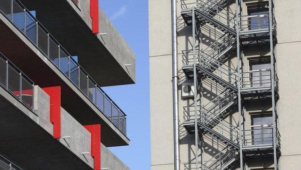 Balconi Esterni Condominio : Balconi in condominio e relative problematiche