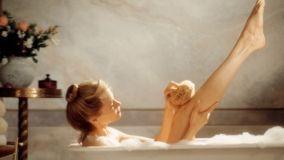 Nuovi materiali per vasche e doccie presentate al Cersaie