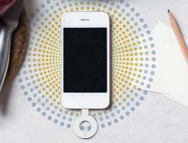 Superfici tecnologiche wireless che ricaricano  di DuPont™