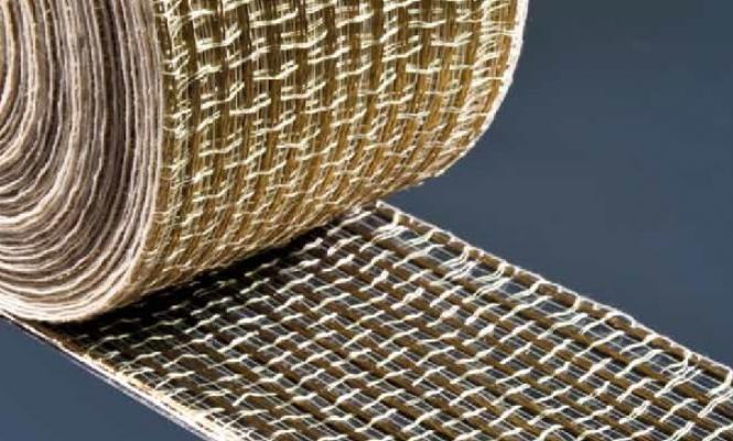 Reti in fibre di acciaio di Biemme srl - Biagiotti