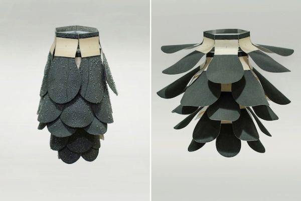 Materiale biomimetico di Chao Chen