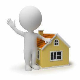 Registrazione al catasto impianti per le singole abitazioni