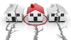 Il terremoto e la sicurezza degli edifici