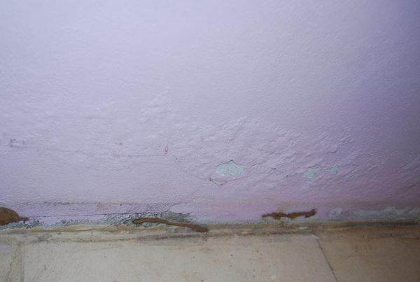 Umidit in casa le soluzioni contro umidit di risalita - Umidita di risalita interventi ...