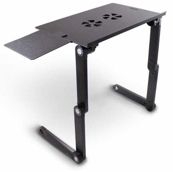 Gambe allungabili del supporto/tavolino per pc portatile Lavolta