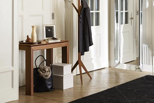 Consolle allungabili per spazi ristretti for Calligaris consolle