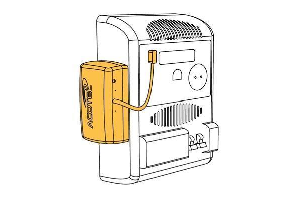 Misuratore consumi elettrici