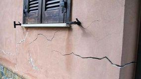 Crepe nei muri: come eliminarle