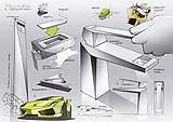 Concept per la progettazione di un rubinetto miscelatore, dal sito dell'Azienda Groche.
