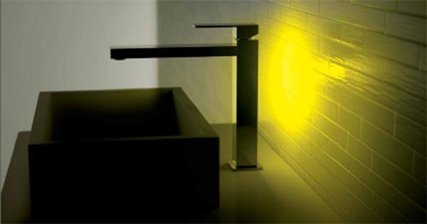 Effetti di luce. Dal catalogo dell'Azienda Remer.