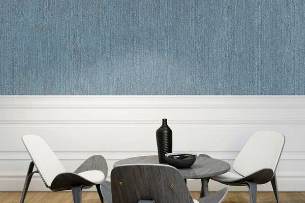 Leroy Merlin Pitture Murali Decorative : La pittura effetto denim