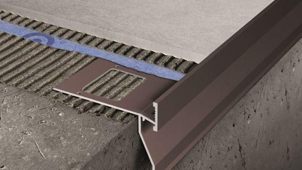 Gocciolatoi in alluminio impermeabilizzanti per balconi e - Lavorincasa forum ...