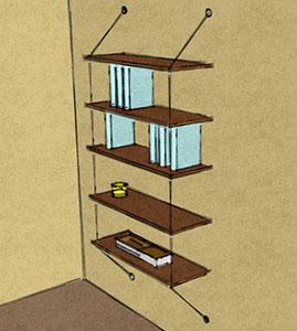 Idea per una libreria